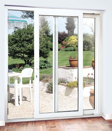REHAU Patio Door beautiful doors from Weatherglaze & 19 best REHAU Doors images on Pinterest | French doors Upvc windows ...