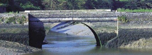 Pont, Taulé