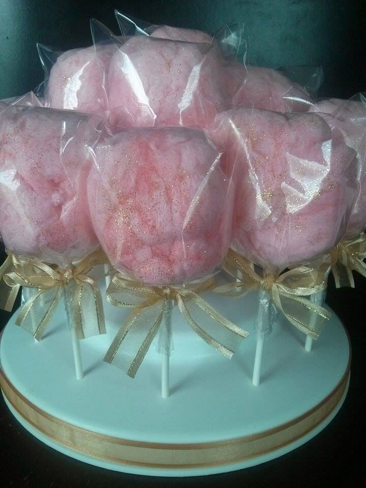 how to make cotton candy sugar video