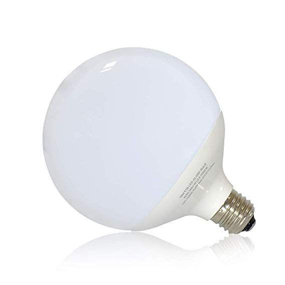 Led Globe Light Fixture