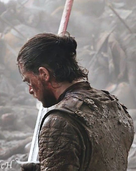Jon Snow                                                                                                                                                                                 More