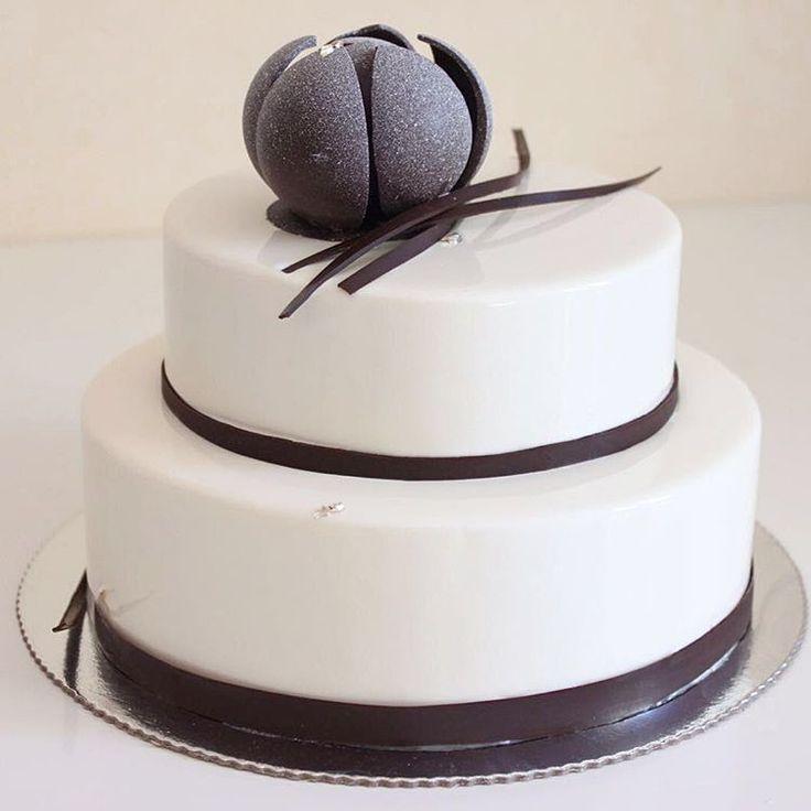 «Торт для мужчины на юбилей.»