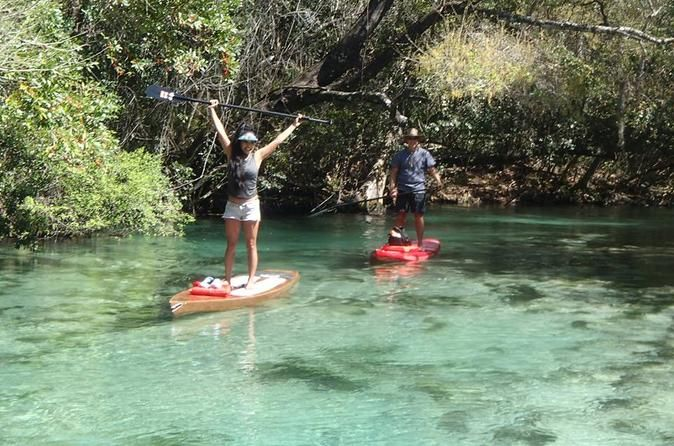 Stand Up Paddle Board Eco Tour 2018 - Tampa