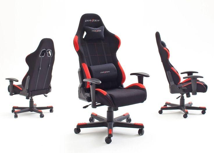Bürostuhl Racer 1 Schreibtischstuhl Chefsessel Design Drehstuhl 4192. Buy now at https://www.moebel-wohnbar.de/design-chefsessel-racer-1-buero-dreh-stuhl-4192