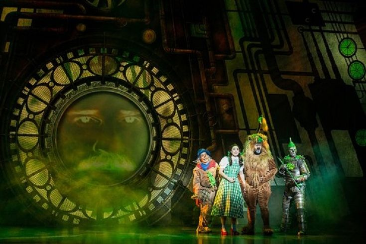 Theatre Review: THE WIZARD OF OZ at Bass Hall, Fort Worth