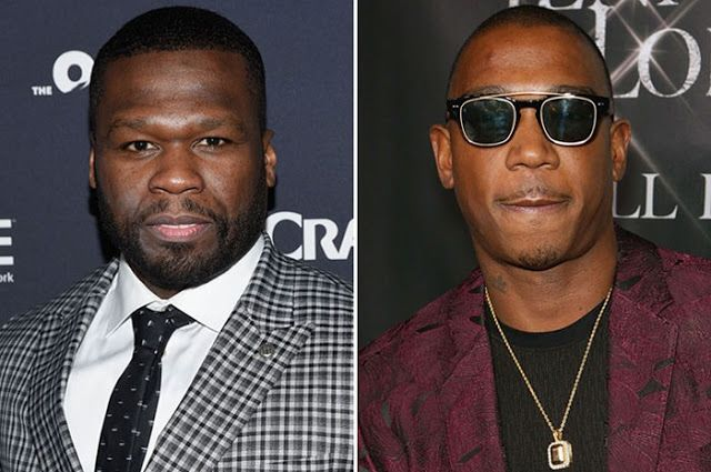 50 Cent In Da Club Mtv Version Elvis Gossip 50cent Bought 200 Tickets To His Rival Ja Ruler Ja Rule 50 Cent Foreign Celebrities