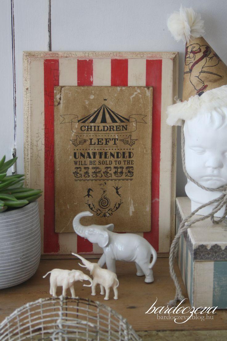Cirkuszi tábla Cirkusz szülinap #cirkusz #szülinap #circus #birthday #circusbirthday