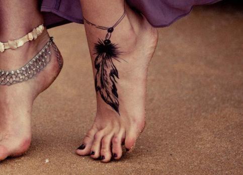 Dream catcher tattoos | Tattoo ideas