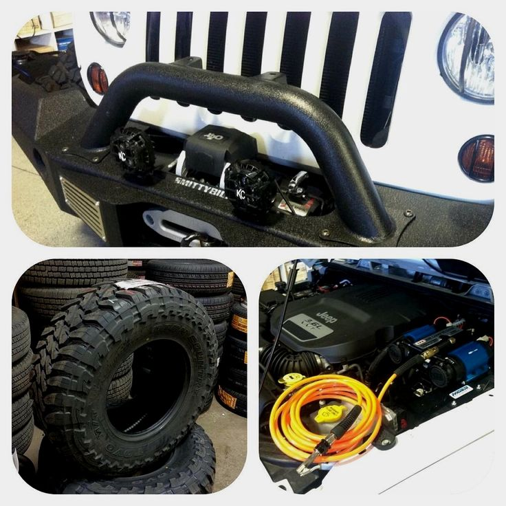 It's #4xfriday!  Is your jeep ready for adventure?  We'll get you trail rated for real. 610-788-2226 / info@t1m.us #winch #aircompressor #jeepwrangler #jk #jeep #caraudio #carstereo #autosound #mobileaudio #caraudioinstaller #carstereoinstaller #12volt #autodetailing #horsepower #suv #playdirty #valleyforge #kingofprussia  Are you ready for this winter season? Contact us today for a remote car starter installed by our trained technicians.
