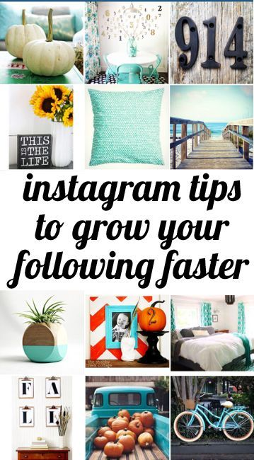 Instagram tips and tricks to help grow your following | social media tips