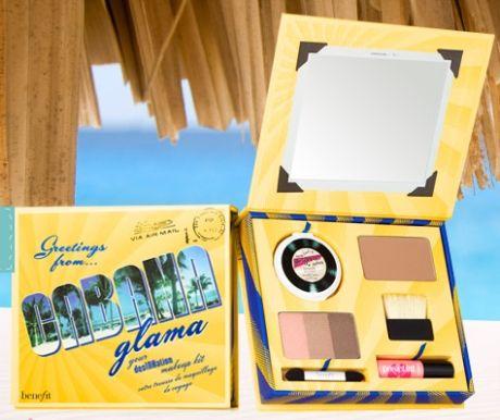 Benefit Cosmetics Cabana Glama - Travel Make-up KitBeautiful Makeup, Benefits Cosmetics, Cosmetics Cabana, Glama Makeup, Benefits Makeup, Hair Makeup Nails, Makeup Kits, Benefits Palettes, Benefits Cabana Glama Jpg