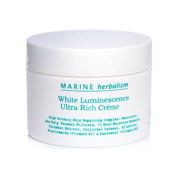 White Luminescence Ultra Rich Crème (Skin Repairing Booster)