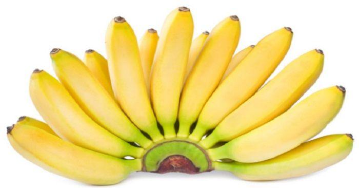 Gillar du bananer? Läs de här 9 CHOCKERANDE sakerna! Nummer 6 är otrolig!