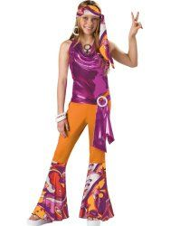 Click Here for Fun Hippie Halloween Costumes