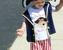 Image result for toddler pirate costume diy boy