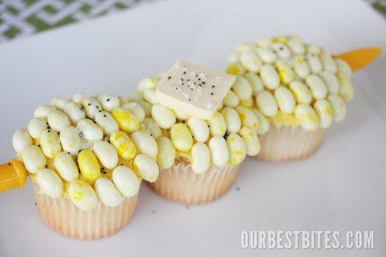 how to bring corn on the cob to a party