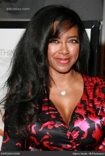 Kenya Moore S Hair Regimen My Favorite Hairstyles