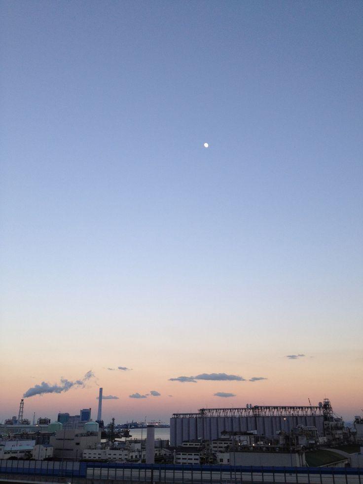 2012,December,evening