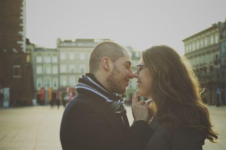 Ula&Jo #love #beauty #couples #kraków