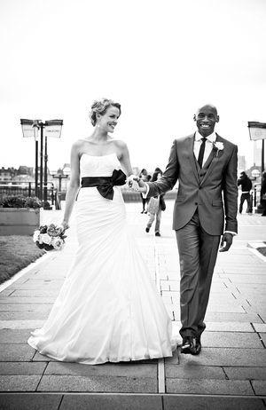 Ali-Charles-London-Wedding-Anneli-Marinovich-00326 The beautiful uk (qvc) model Ali at her own 2011 wedding.