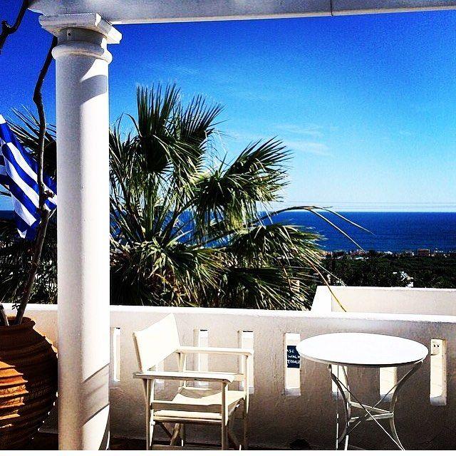Sea view 💙 📷 @smarttravelling  #villaippocampi #ippocampi #hotel #hotels…