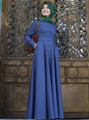 Pınar Şems Dresses on modanisa.com islamic fashion