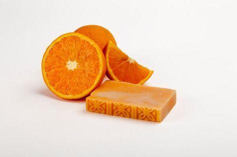 Cómo hacer jabón con naranja.   #manualidadesuncomo #manualidadesfaciles #manualidadesinfantiles