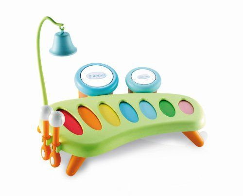 Smoby Cotoons Xylophone   #simbatoys #colorful #toys #Kids #children #Playtime