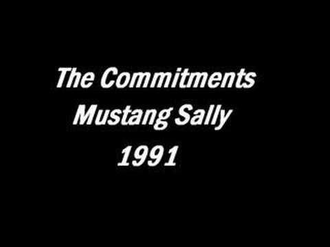If you like this then please help to rate it by hitting the thumbs up button, thanks,,Mustang Sally