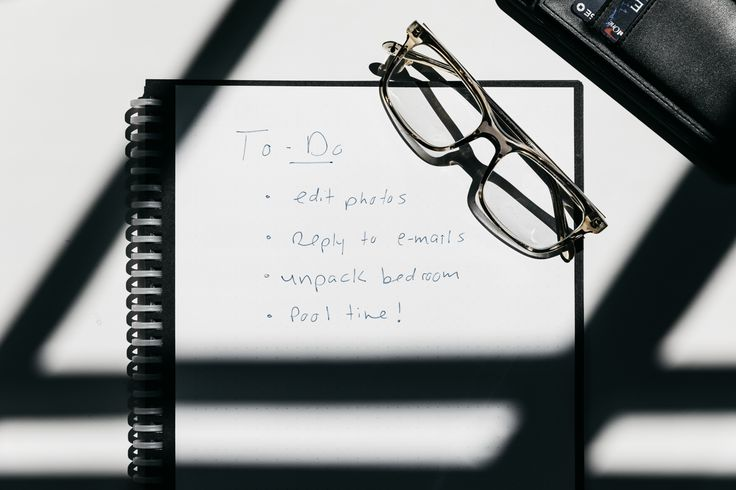 Touch of Modern Home Office Accessories | See how to take your to-do lists to the next level with this notebook from Touch of Modern | learn more at thekentuckygent.com #ad #touchofmodern
