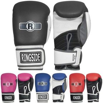 IMF TECH™ Bag Gloves (14oz & 16oz)
