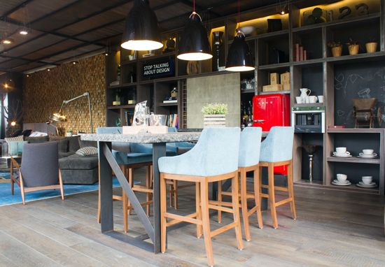 Design house 2013 loft 14 dise o covadonga hern ndez for Arquitecta de interiores