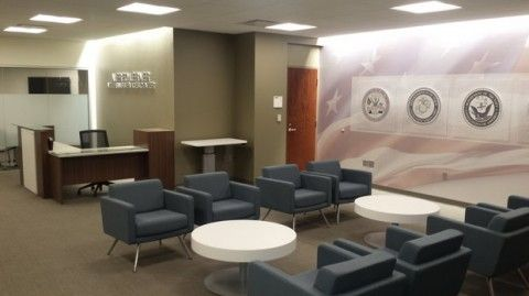 Cuyahoga Community College will formally open the Alfred Lerner Veterans Services Center at its Eastern Campus on Thursday.