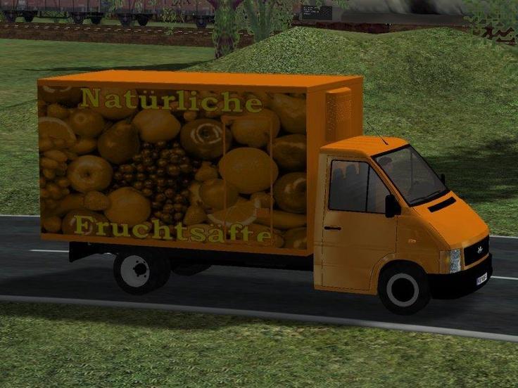 Kleinlaster-Kühlkoffer