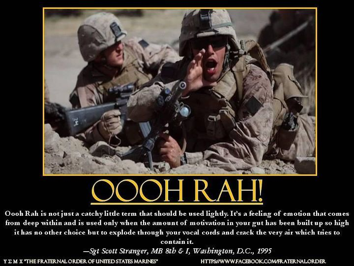 Famous Marine Corps Quotes Impressive 989 Best Usmcimages On Pinterest  Marine Corps Marines And