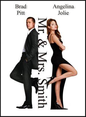 Mr & Mrs Smith  -  2007