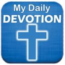 Download My Daily Devotion Bible App:        I love this app! Make me want to enjoy God's word more! Just a bit of a problem with getting points from downloading​ apps. But great app!  Here we provide My Daily Devotion Bible App V 3.32 for Android 4.1++ ** Get My Daily Devotion – The #1 Free Daily Religious Bible App for...  #Apps #androidgame #TheBibleAppProject.Org  #BooksReference http://apkbot.com/apps/my-daily-devotion-bible-app-2.html