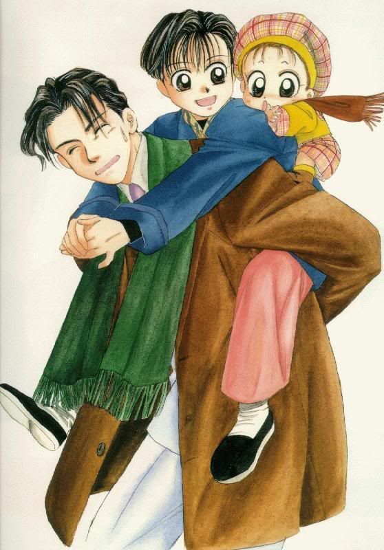 anime kids picture by Lawliet-x3 - Photobucket