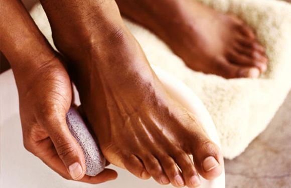 Reasons To Get A Pedicure - Improves Foot Health