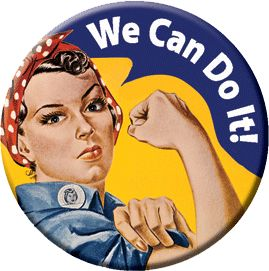 images of Rosie the Riveter - Google Search