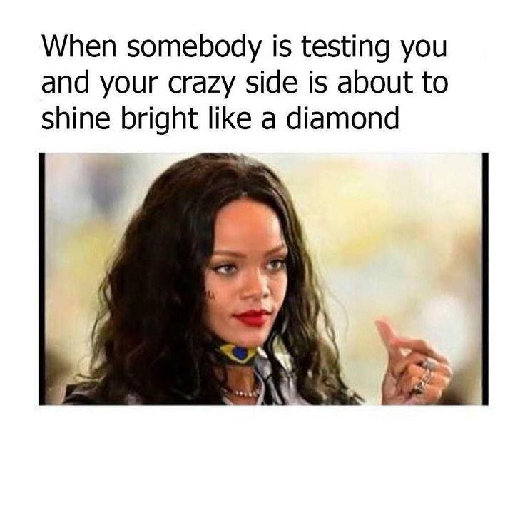 #Rihanna #Diamonds #ANTI by capitalxtra