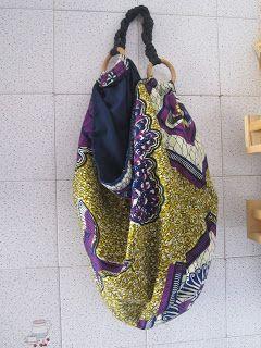 Cucire una borsa da mare - Tutorial
