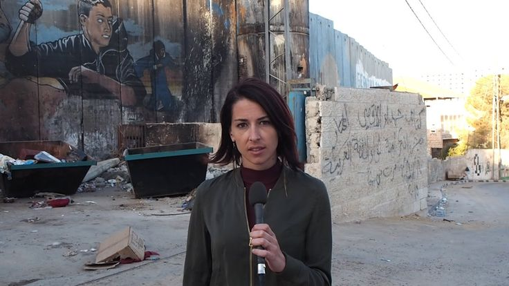 """The Empire Files: Inside Palestine's Refugee Camps.""""In her first on-the-ground report from Palestine, Abby Martin gives a first-hand look into two of the most attacked refugee camps in the West Bank: Balata and Aida camps. """""""