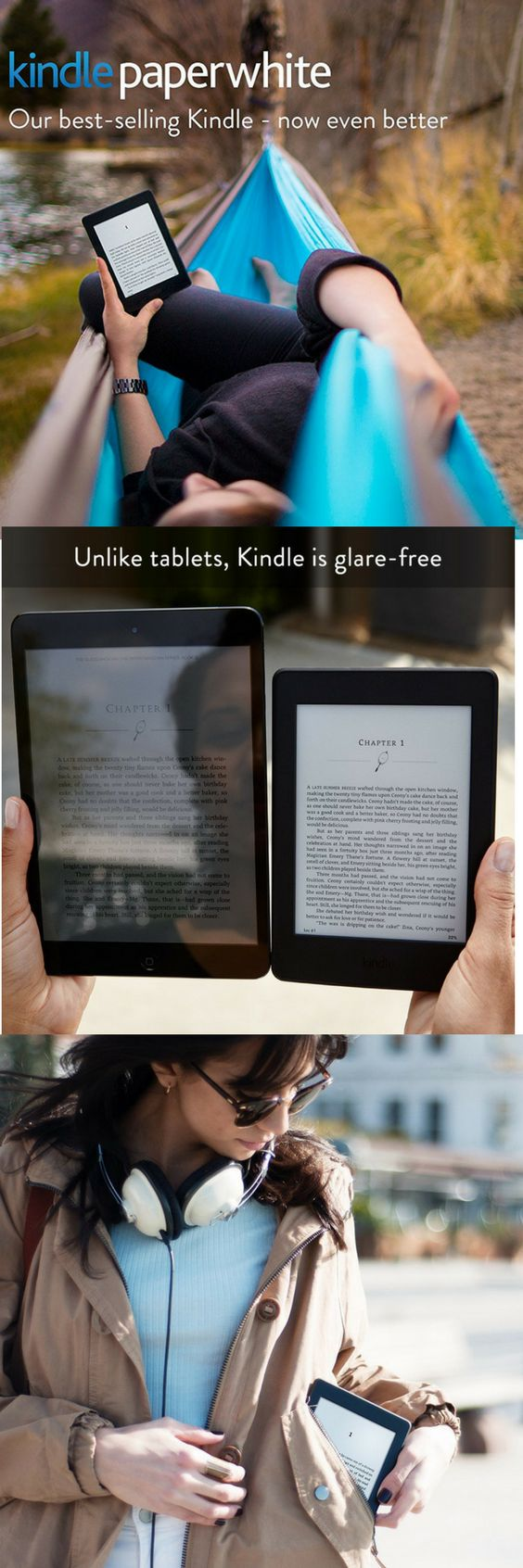 how to get free books on kindle paperwhite