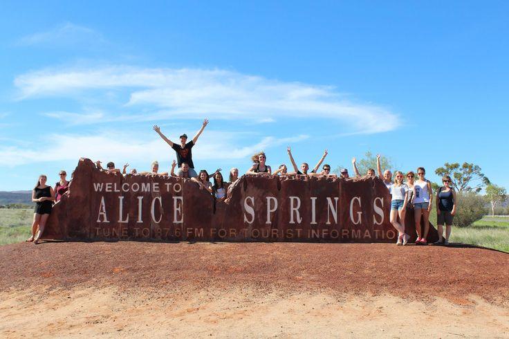 Australien. Australia. Nature. Travling. Travel. Memories. Adventuredk. Alice Springs