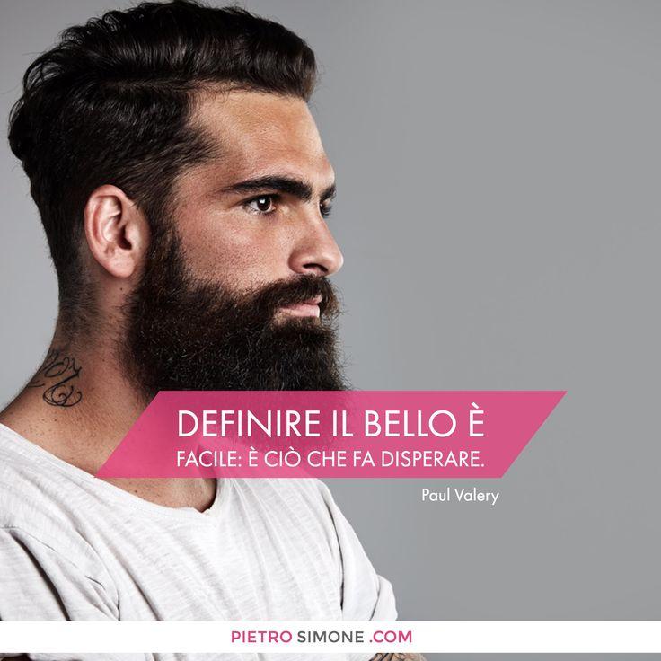 ❣️Quando siamo #innamorati ci disperiamo sperando di essere ricambiati, perché vediamo i bello nella persona amata. ✅Cerca la bellezza della tua pelle con i prodotti di www.pietrosimone.com