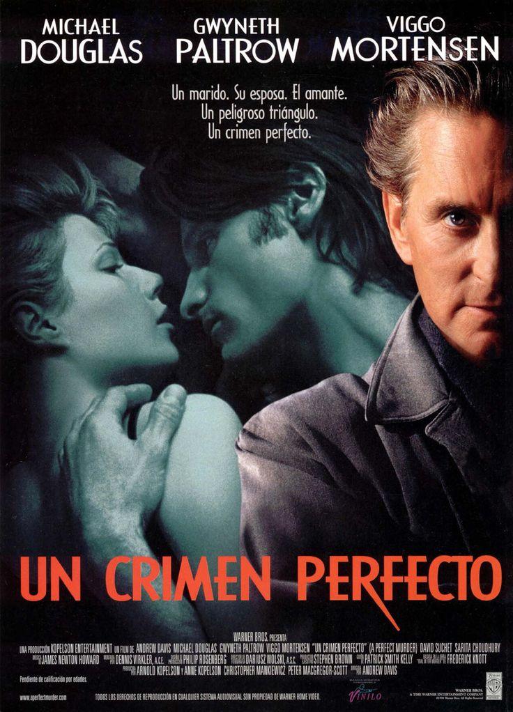 1998 / Un crimen perfecto - A perfect murder -