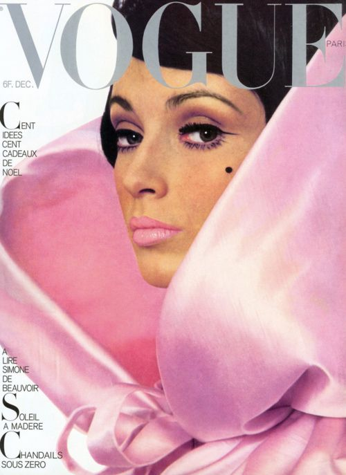 40 Best Images About 1964 Vogue Covers On Pinterest