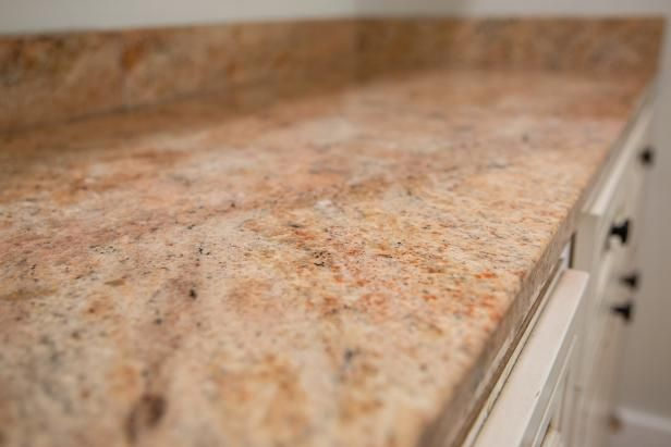 How To Make Granite Countertops Shine With Images Granite Countertops How To Clean Granite Cleaning Granite Countertops
