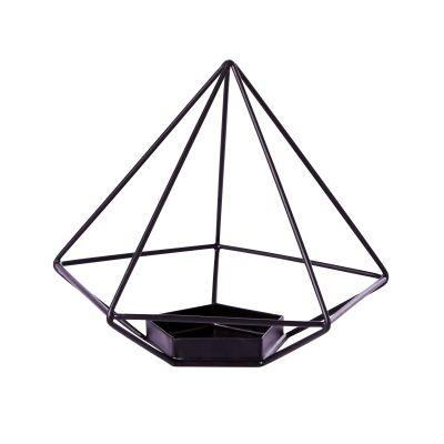 Ljuslykta Diamond - Heminredning - Hemtextil - Hemtex